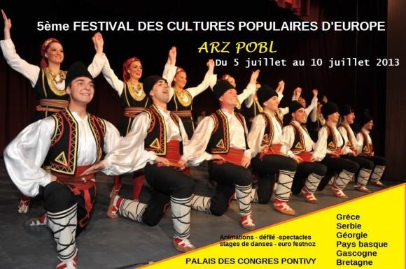 Festival ARZ POBL