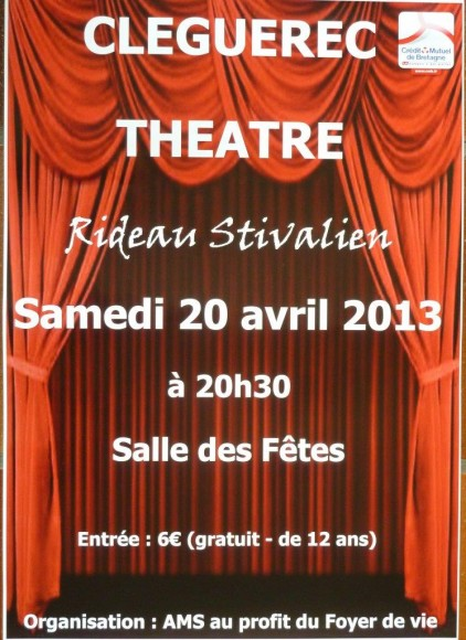 affiche théâtre 20-04-2013