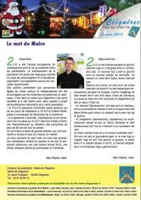 cap bulletin janvier 2013