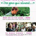 soirée documentaire mail Cleguerec